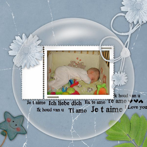 Album - Mes-pages