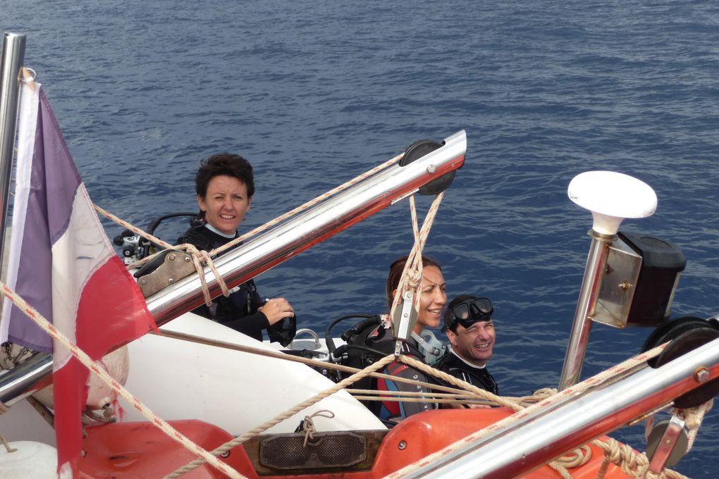 Week-end du 5, 6, 7, 8 novembre 2010. Avec Mélanie, Virginie,An-Mai, Sébastien, Willy, Axel.