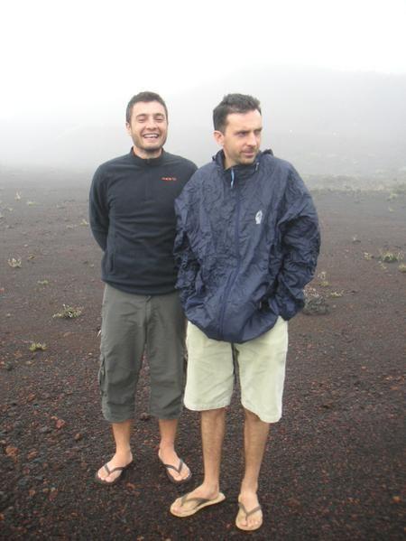 noel et nouvel an 2008 sur l'île de la réunion
