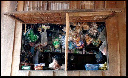 Noël et nouvel 2009 thaïlande nord