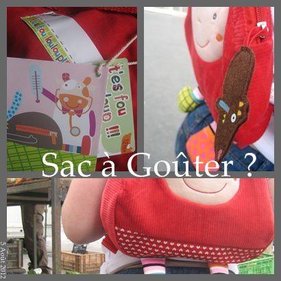 Album - Coudre Sacs...