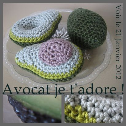 Album - A Crocheter