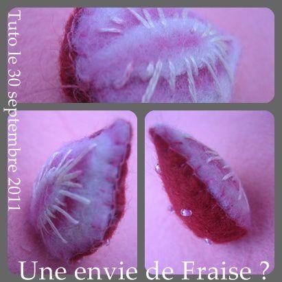 Album - Feutre et Feutrine