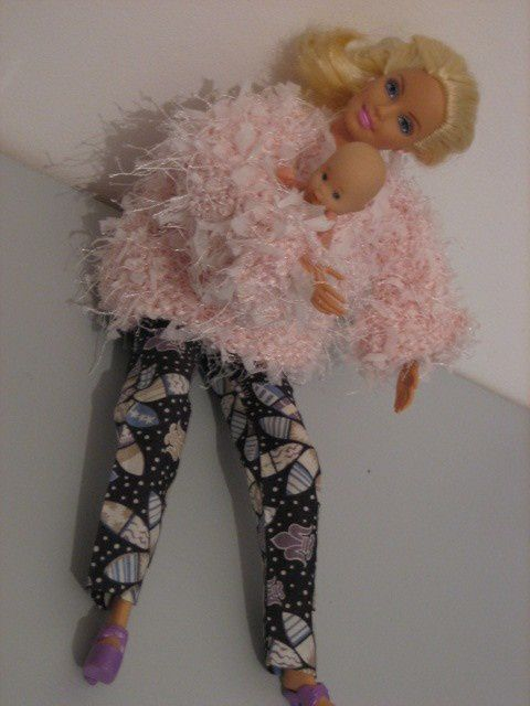 Album - Garde-Robe Barbie