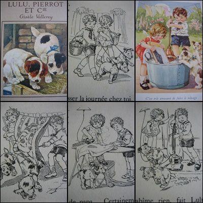 Album - Livres Enfants