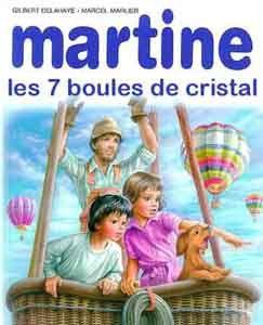 Martine et Youki, c'est un peu Tintin et Milou quelque part