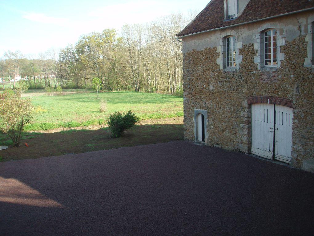 Album - 2009 - Chateau