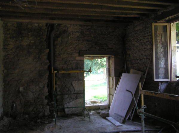 Album - 2008 Travaux-automne