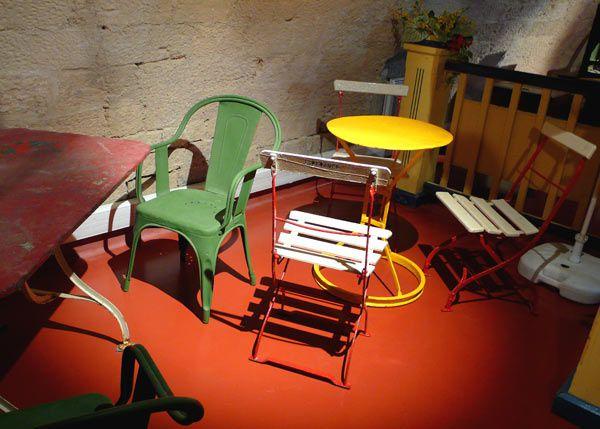 Album - 4-Le musée de la bière. Stenay. 2008.