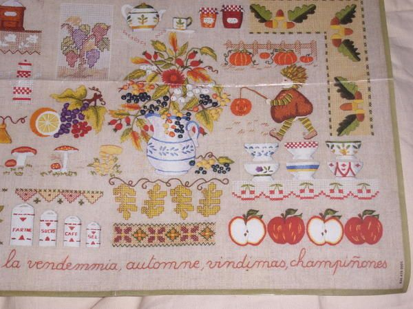Album - ouvrages-broderie