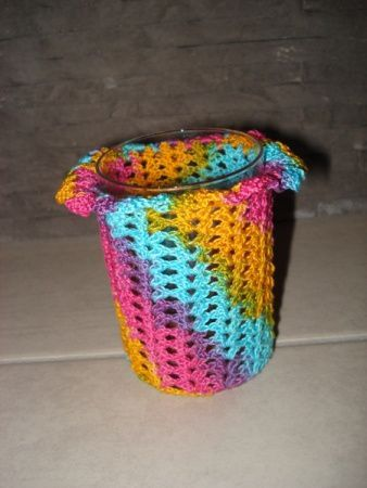 Album - crochets