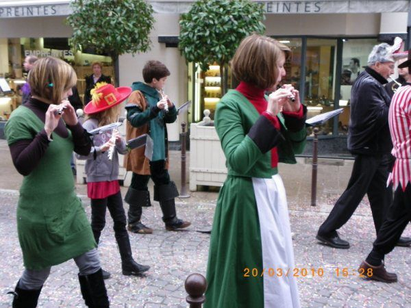 Album - 10-03-20-Carnaval-Chalons