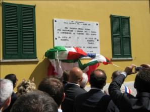 Album - Italie-2009--05----ceremonie-officielle-du-jumelage