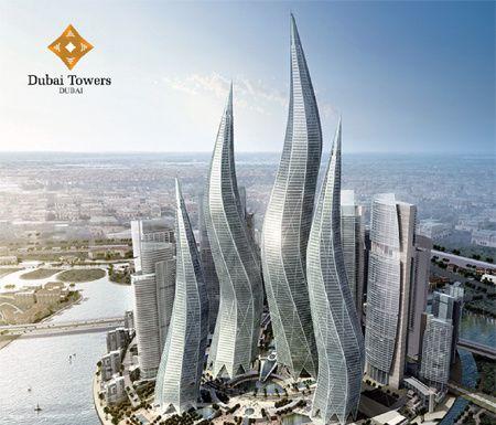 Album - Dubaï, c'est aussi ça...