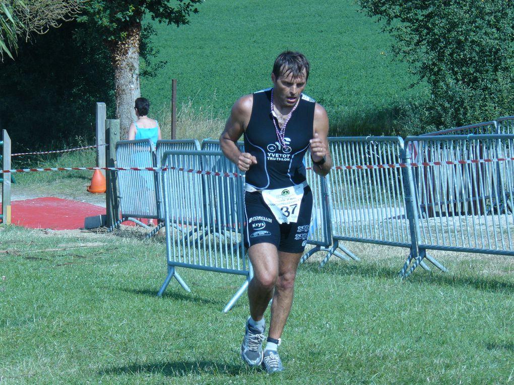 Album - Triathlon_Guerledan_2010