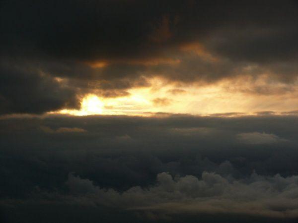 Balade sur les ondes célestes