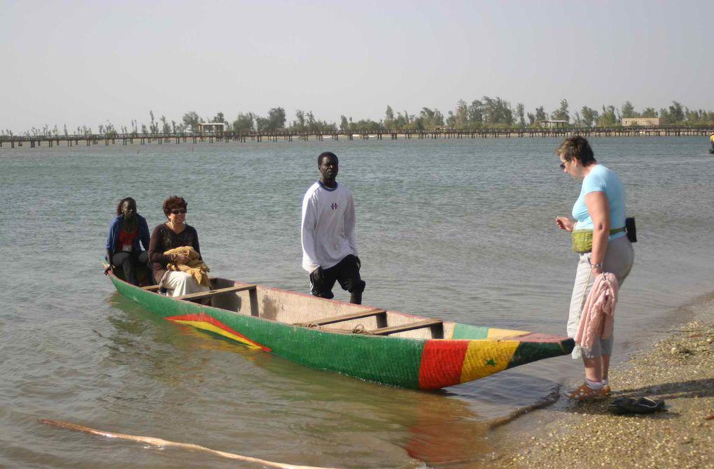 Album - Le-Senegal