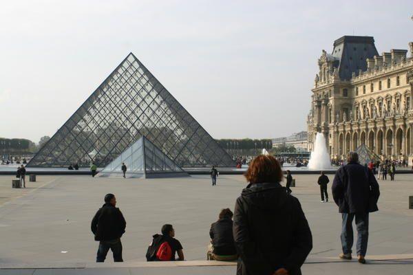 WE de trois jours à Paris en Octobre 2008. RDV avec Jacques: http://www.imagesdubeaudumonde.com/