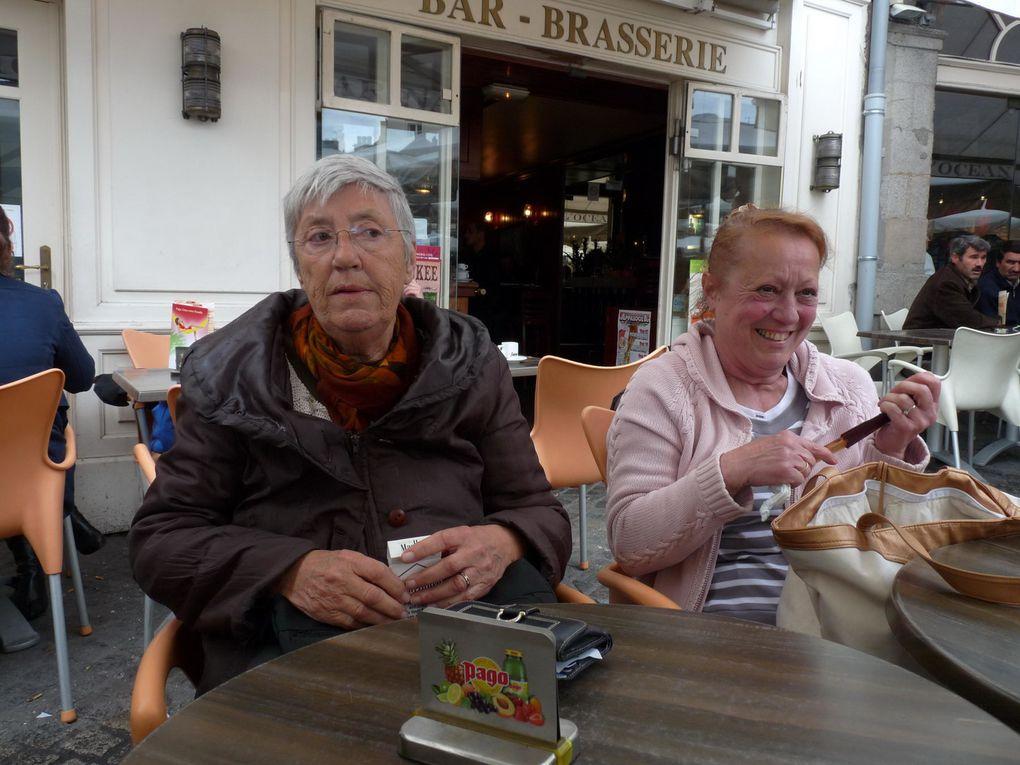 Séjour à Penven / Morbihan