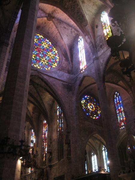 Mes photos de Barcelon et Palma de majorque