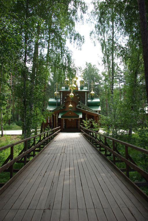 Album - Tcheliabinsk
