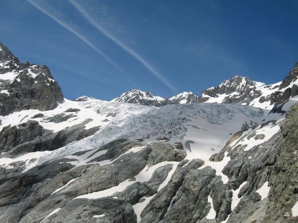 Album - Dome de neige des Ecrins, 4015m
