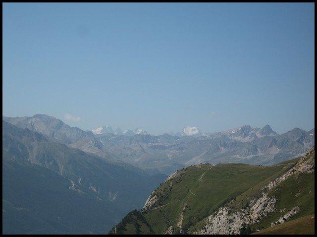 Album - Tour des Glaciers de la Vanoise