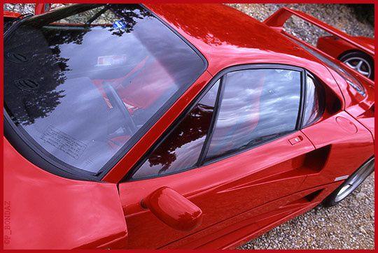 Album - Ferrari