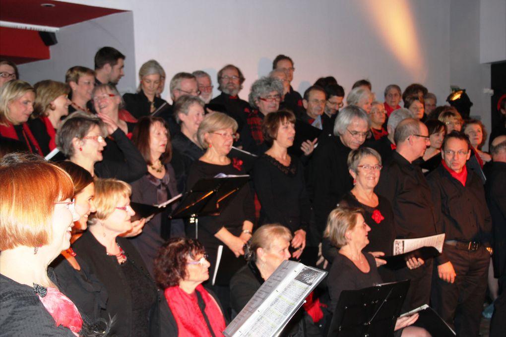 28-29 janvier 2012 au DIX