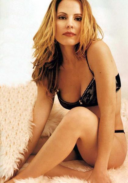Le meilleur des égéries de Buffy contre les vampires !