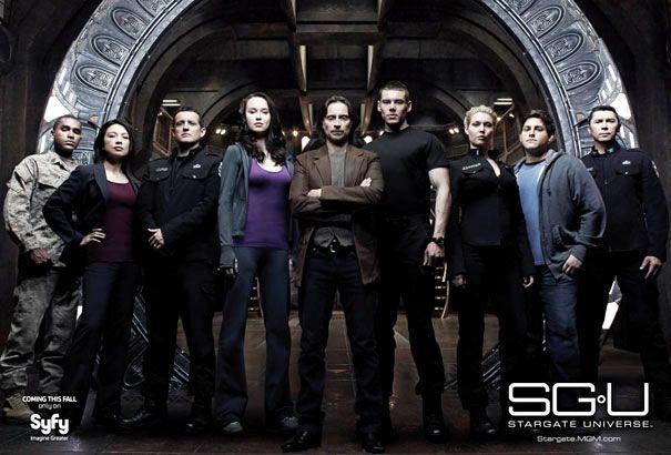 Album - Stargate-Universe
