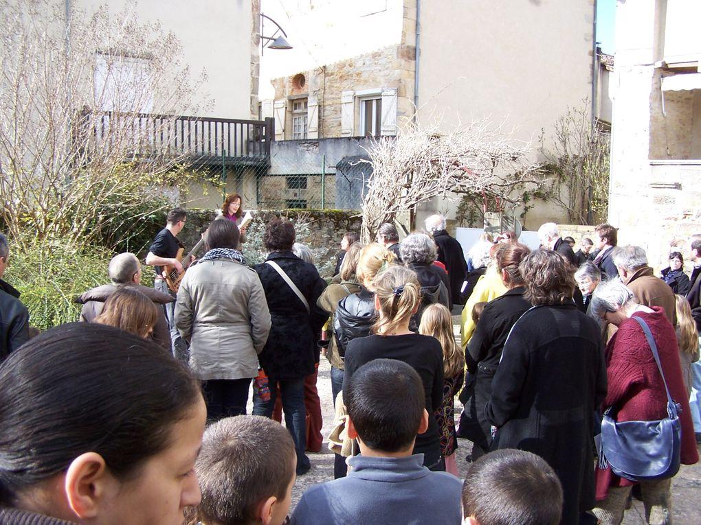 2009 En Rires2010 Couleurs Femmes2011 D'infinis Paysages