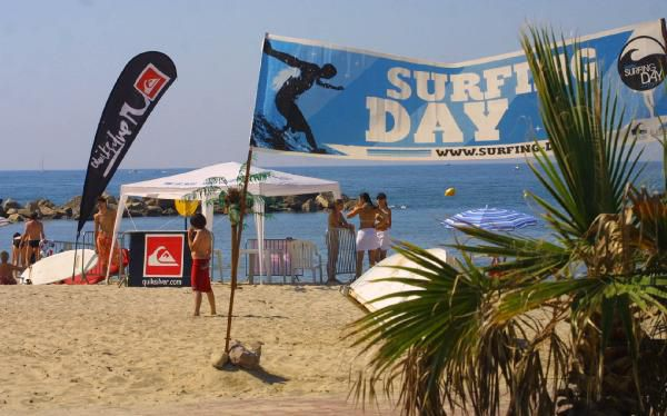 Album - SURFING-DAY-2008