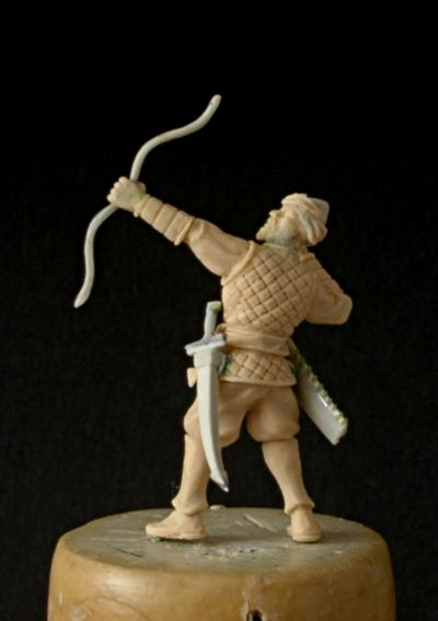 Figurines qui sont ou seront édités par moi même / Miniatures which are or will be edited by myself