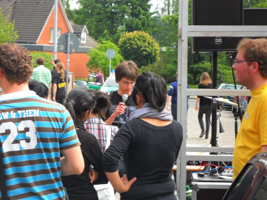 Bildungsdemo Walsrode 9.6.2010Fotos: DGB Kulturarbeitskreis  SFA