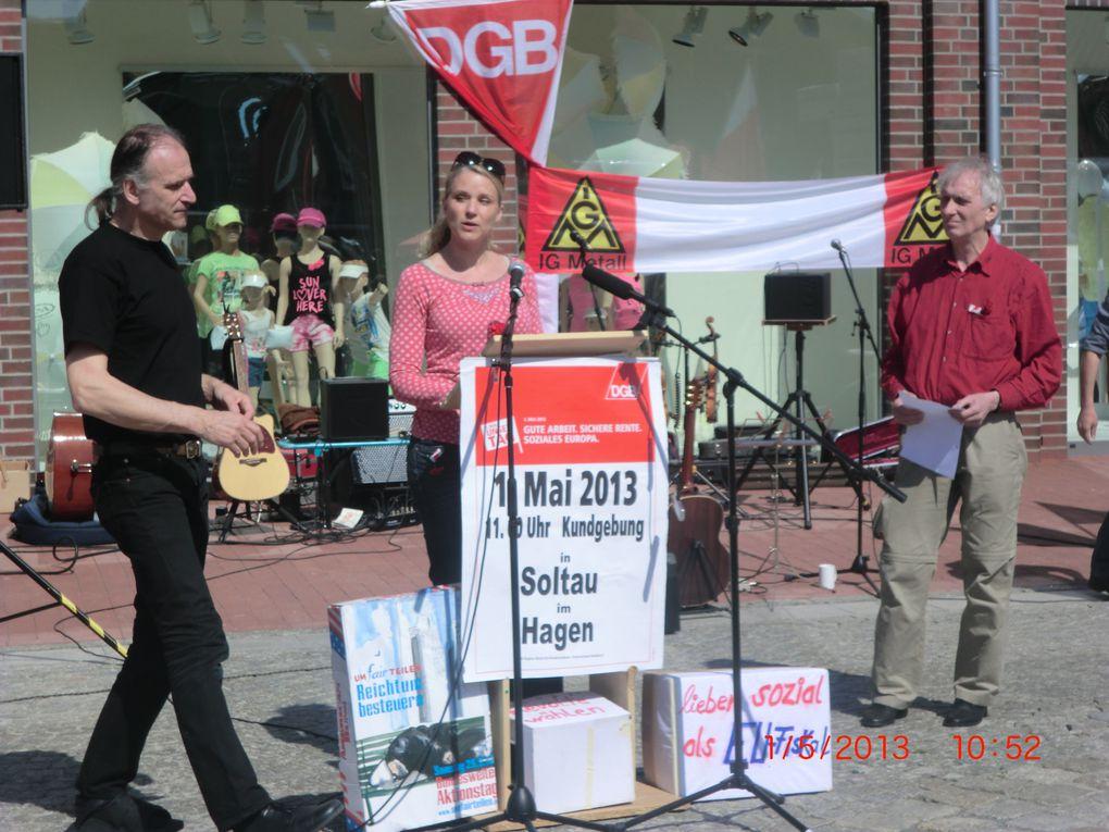 Album - 1.MAI 2013 Soltau - rolf.jonek-NGG