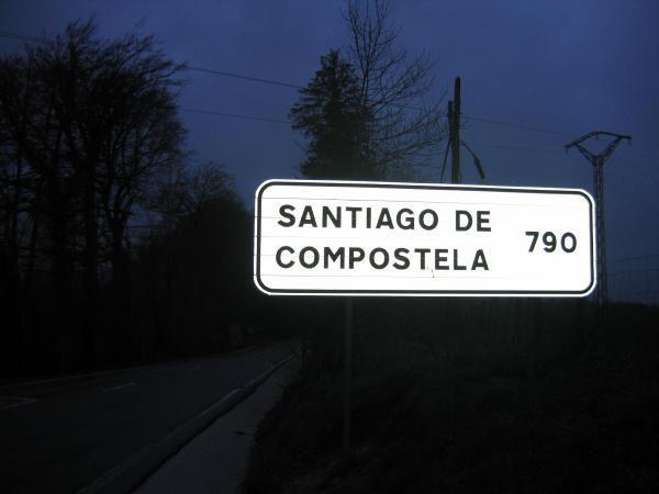 Album - Saint-Jacques-de-Compostelle