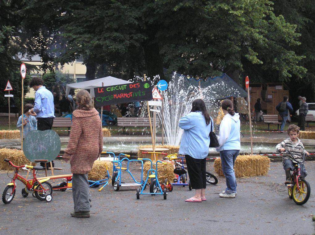 Album - Festival TMT 2006