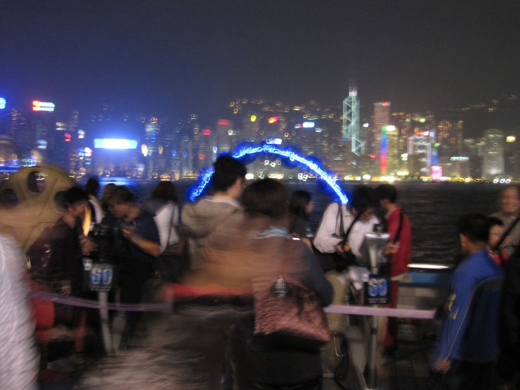 Album - Earth-Hour-in-Hong-Kong---27-March-2010