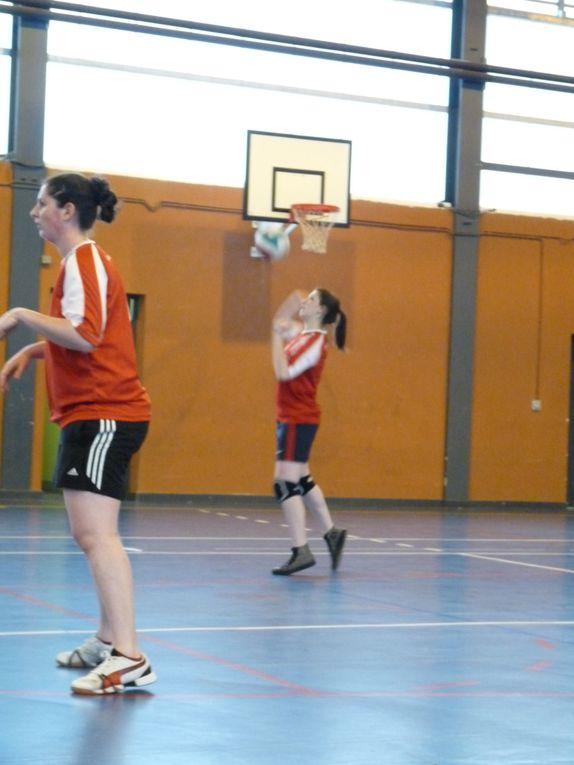 Inter-acad volley juniores filles