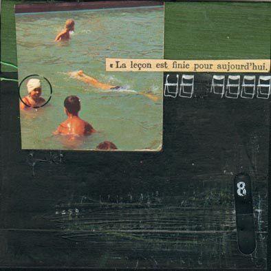 Album - COLLAGES CARRÉS