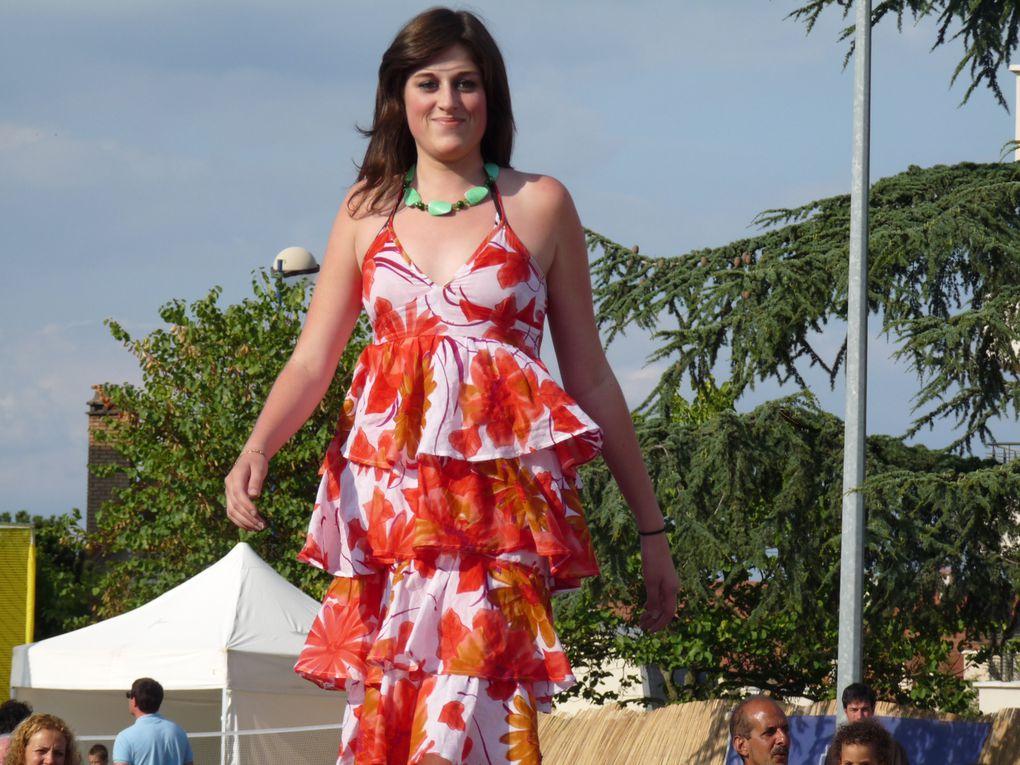 Album - defile-de-mode-africaine-Clamart-plage-2010