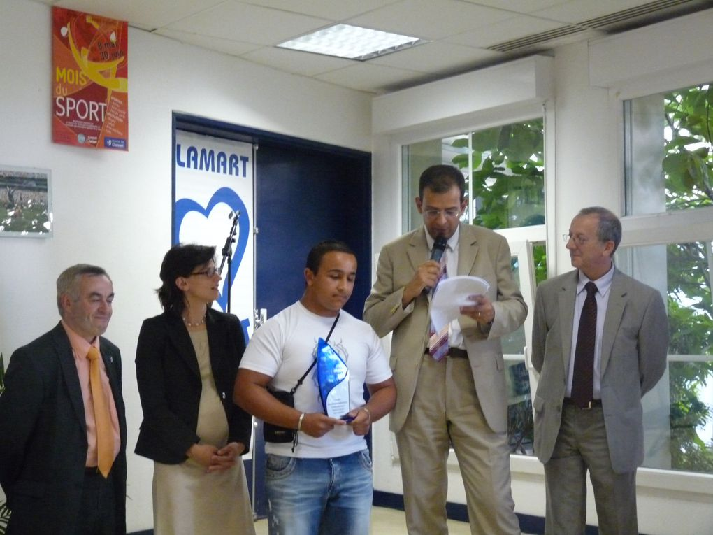 Album - sportifs-meritants-2010