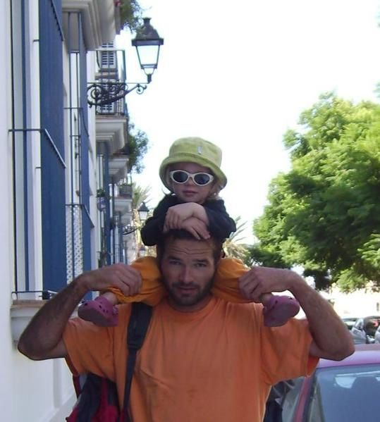 Album - Andalousie-Formentera