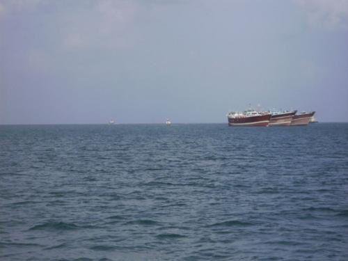 Album - Djibouti - Aden
