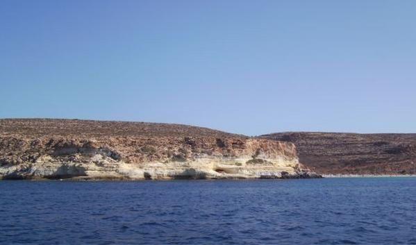 Album - Lampedusa
