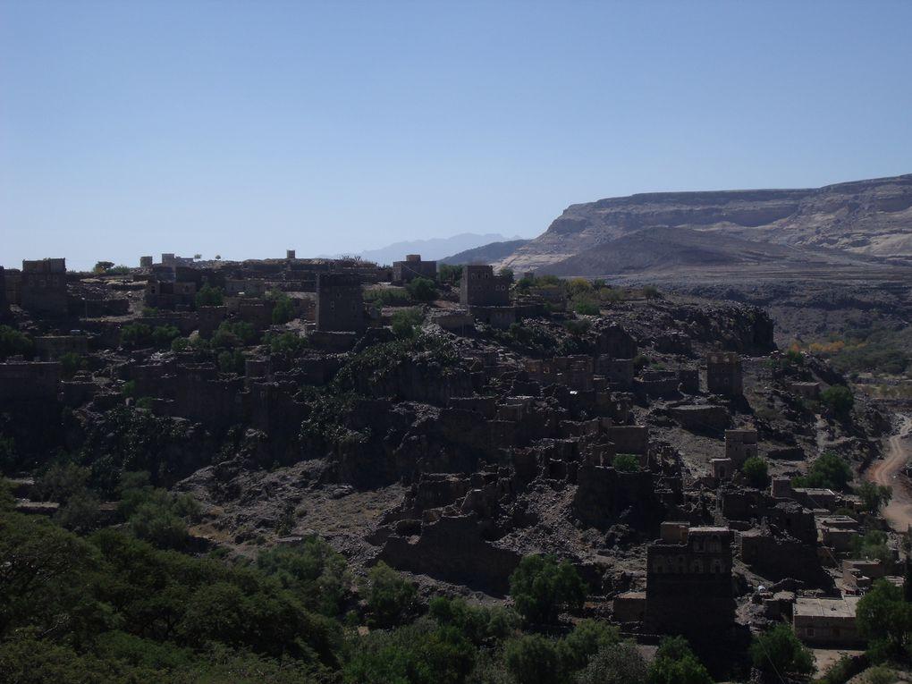 Album - Yemen-2009