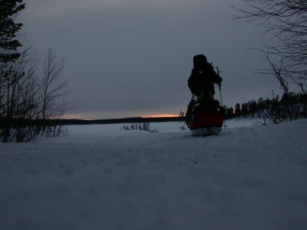 Album - 05_Kirkenes Tankavaara (Ski)