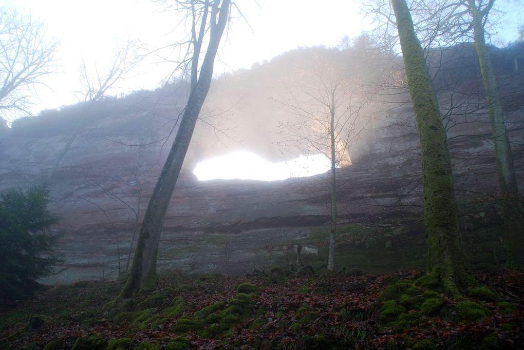 Album - Vosges Nord