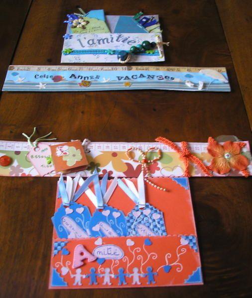 Album - Vos-Swaps